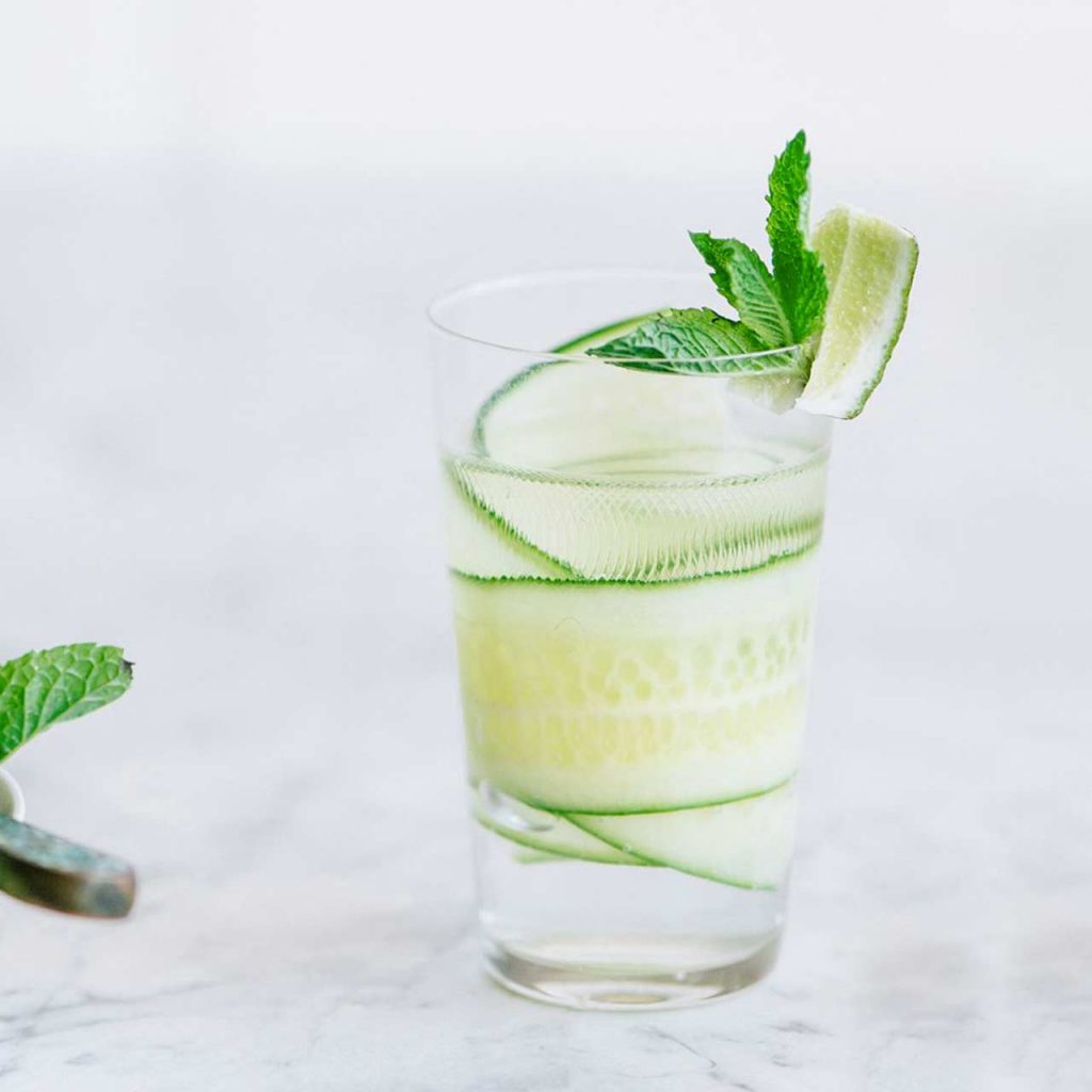 Gin&Tonic Dry